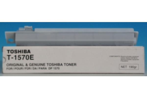 TOSHIBA Toner schwarz T-1570 BD 1570