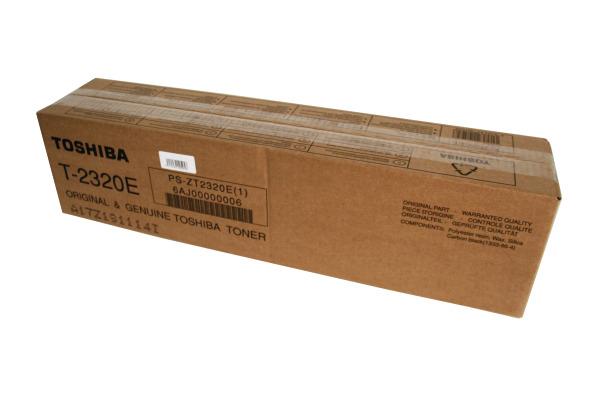 TOSHIBA Toner schwarz T-2320E E-Studio 230 22´000 Seiten