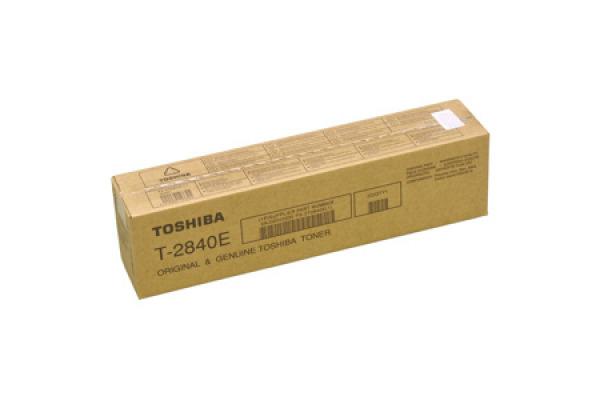 TOSHIBA Toner schwarz T-2840E E-Studio 283