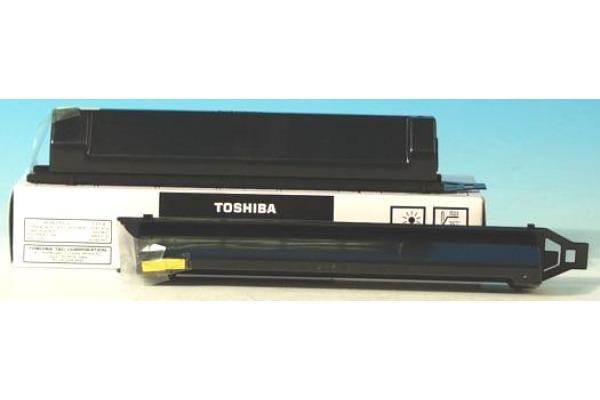 TOSHIBA Toner TK-04/TK-12 schwarz TK-12 Fax TF 501/505/605 2 Stück