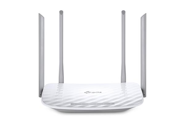 TP-LINK WLAN Dual Band Router ARCHERC50 AC1200
