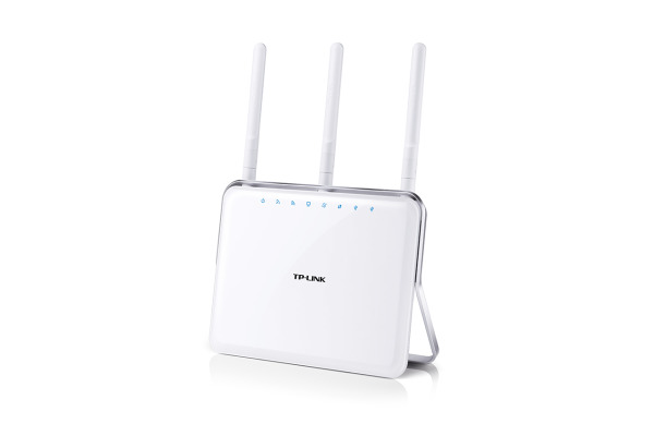 TP-LINK Dual Band WLAN GB Router ARCHERC9 AC1900