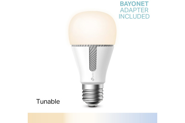 TP-LINK KL120(EU) LED Birne Smart  WiFi A19, dimmbar, A60/E27