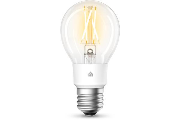 TP-LINK Smart Wi-Fi A60 LED Bulb KL50