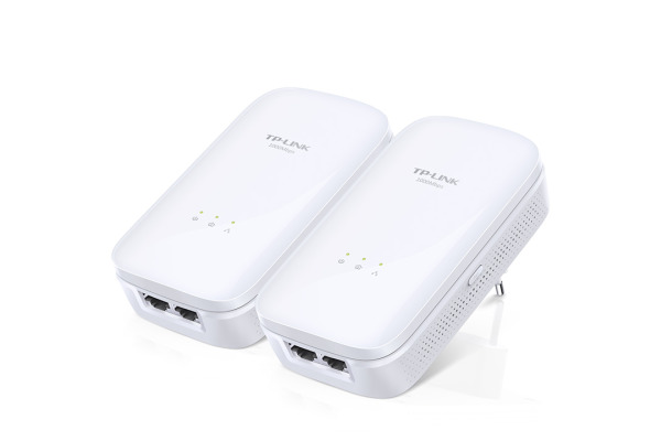 TP-LINK Powerline Starter Kit TL-PA7020 V2.0