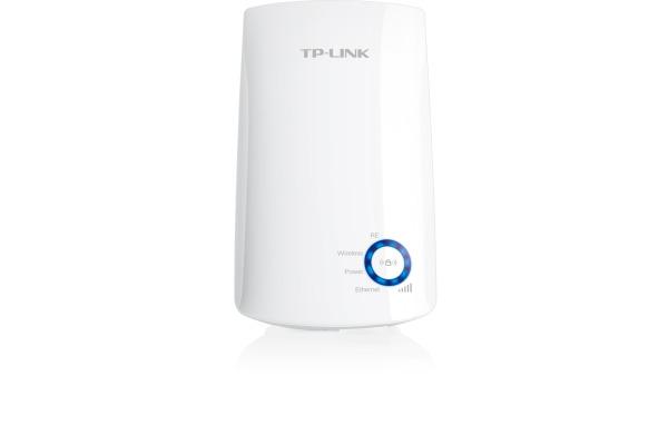 TP-LINK Wireless-N Range Extender TLWA850RE 300Mbps