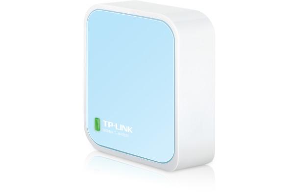 TP-LINK WLAN N Mini Pocket AP Router TLWR802N 300Mbps