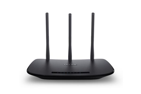TP-LINK WLAN N Router TLWR940N 450Mpbs