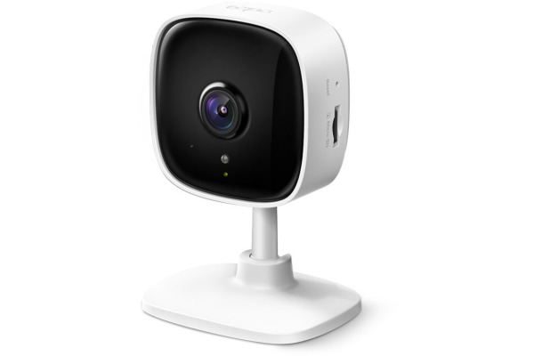TP-LINK WiFi Camera Tapo C100 Home Security Day/Night view