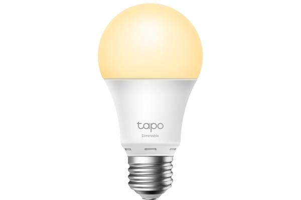 TP-LINK Smart Wi-Fi Light Bulb TAPOL510E E27 Base, 2700K