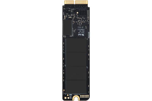 TRANSCEND JetDrive 850 PCIE SSD 240GB TS240GJDM Air (-2017), Pro Ret (2013-15)