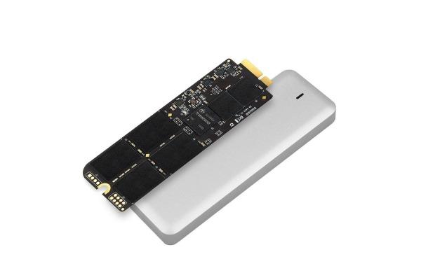 TRANSCEND JetDrive 725 int. SSD 480GB TS480GJDM SATA3 MB Pro Ret 15(2012-13)