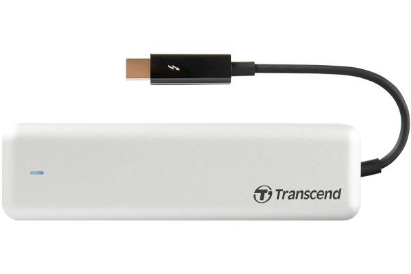 TRANSCEND JetDrive 855 PCIE SSD 480GB TS480GJDM Air (-2017), Pro Ret (2013-15)