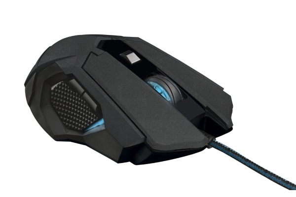 TRUST Laser Gaming Mouse 20324 GXT 158