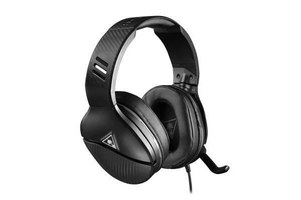 TURTLE B. RECON 200 Black TBS320002 Headset Mulitplattform