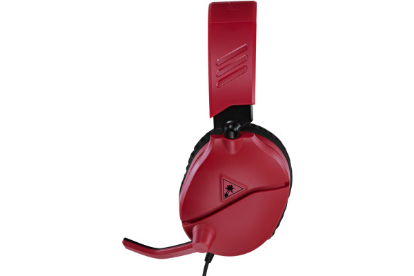 TURTLE BEACH Ear Force Recon 70N red TBS-8055-02 Headset red, Nintendo Switch