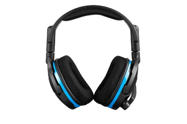 TURTLE B. Wireless Headset for PS4 TBS334002 EarForce Stealth 600P