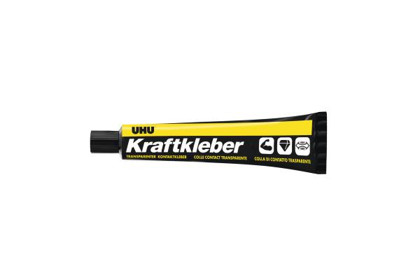 UHU Kraftkleber 35125 transparent 55g
