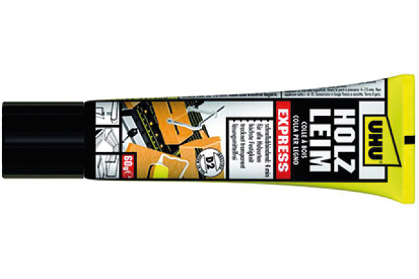 UHU Holz Expressleim 45730 ohne Lösungsmittel 60g