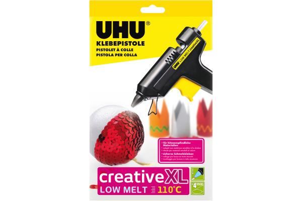 UHU Glue Gun LT110XL 48615 50g