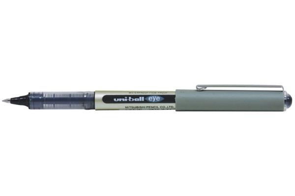 UNI-BALL Tintenroller eye 0.7mm UB-157 BLACK schwarz