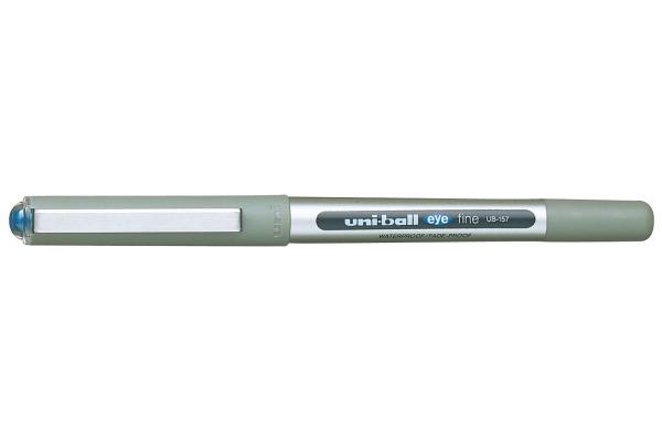 UNI-BALL Tintenroller eye 0.7mm UB-157 BLUE blau