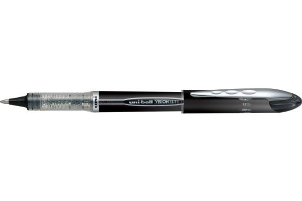 UNI-BALL Vision Elite 0.5mm UB-205 BLACK schwarz