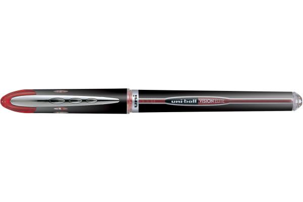 UNI-BALL Vision Elite 0.5mm UB-205 RED rot