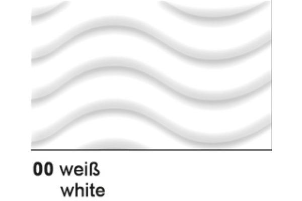 URSUS Wellkarton 50x70cm 10142200 260g, weiss