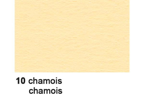 URSUS Fotokarton A3 1134610 300g, chamois 100 Blatt