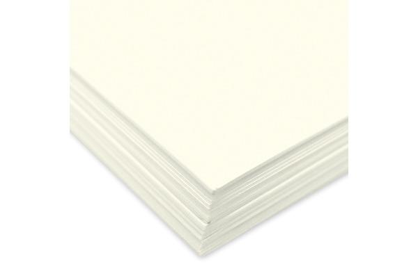 URSUS Tonzeichenpapier A4 2174600 130g, weiss 100 Blatt