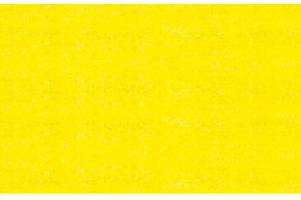 URSUS Bastelkrepp 50cmx2,5m 4120312 32g, gelb