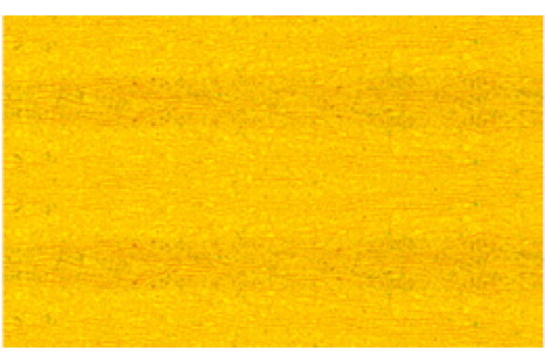 URSUS Bastelkrepp 50cmx2,5m 4120313 32g, dunkelgelb