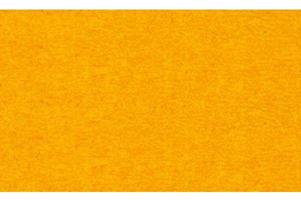 URSUS Bastelkrepp 50cmx2,5m 4120314 32g, goldgelb