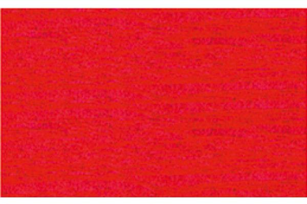 URSUS Bastelkrepp 50cmx2,5m 4120320 32g, rot