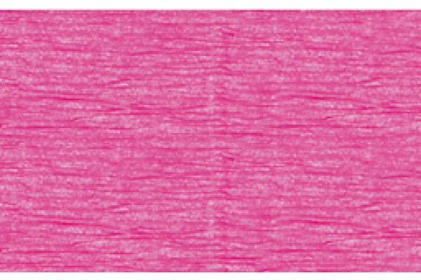 URSUS Bastelkrepp 50cmx2,5m 4120329 32g, rosa