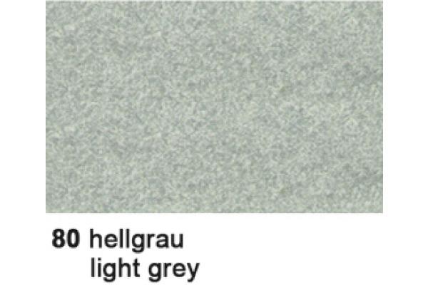 URSUS Zeichenpapier 50x70cm 4322280 110g, grau