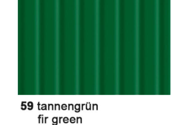 URSUS Wellkarton 50x70cm 9202259 260g, tannengrün