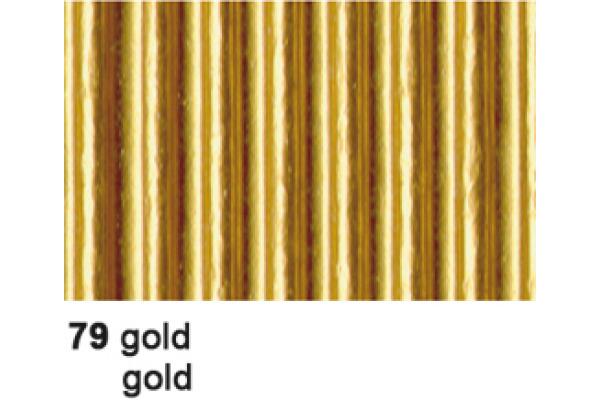 URSUS Wellkarton 50x70cm 9202279 260g, gold