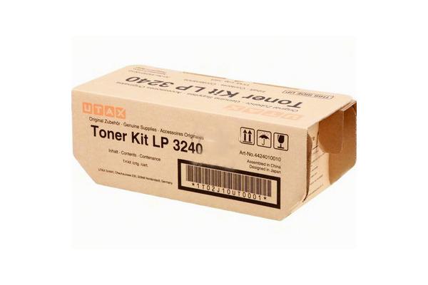 UTAX Toner schwarz 442401001 LP 3240 15´000 Seiten
