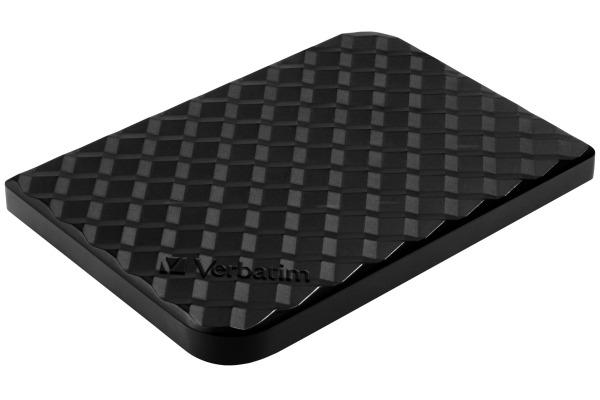 VERBATIM Store n Go Portable SSD 512GB 53250 USB 3.2 Gen 1 black