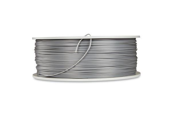 VERBATIM ABS Filament silver/metal grey 55016 1.75mm 1kg
