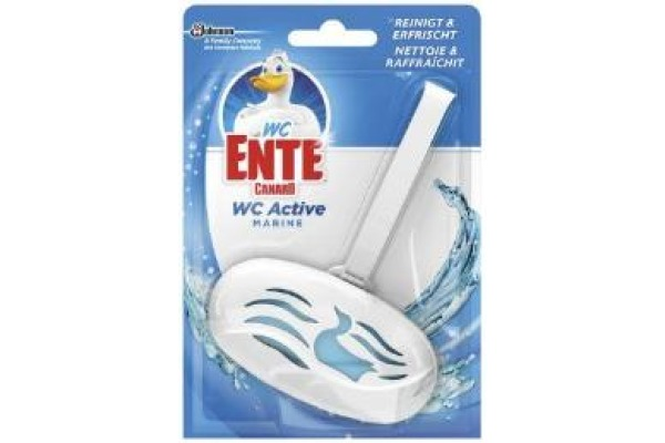 WC-ENTE WC Stein 973554 Active 3in1 Marine 40gr.