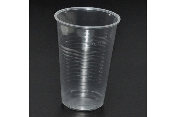 WEBSTAR Becher 2,5dl 123 transparent 80 Stück