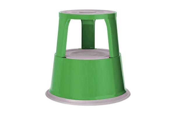 WEDO Rolltritt 184776 grün