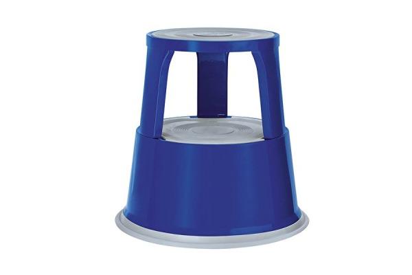WEDO Rolltritt 212103 44x29,5x43,5cm blau