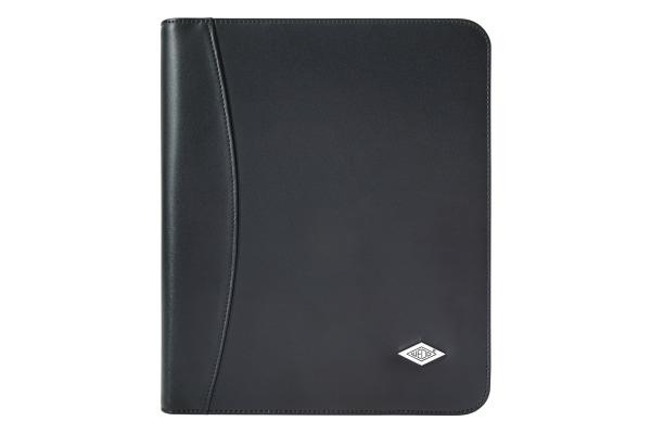 WEDO IPad Organizer 23x3,5x28cm 586911 schwarz