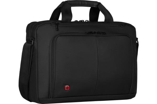 WENGER Laptop Slimcase Source 16 601066 16 Zoll black