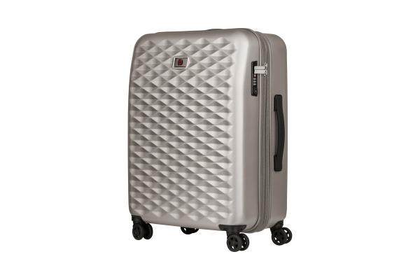 WENGER Suitcase Lumen 24 606499 61l aluminum