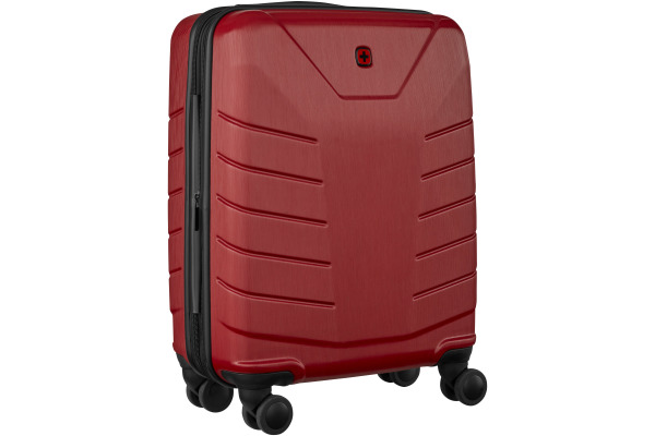 WENGER Pegasus Carry-on Hardside 610124 37 L red